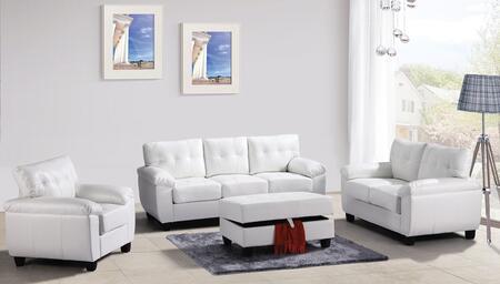 Glory Furniture G907ASET Living Room Sets