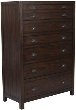 Donny Osmond Home 204295 Lancaster Series Wood Chest