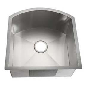 C-Tech-I LI3000 Kitchen Sink