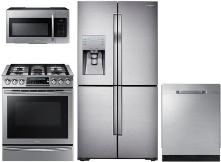 Samsung Appliance 728794 Kitchen Appliance Packages