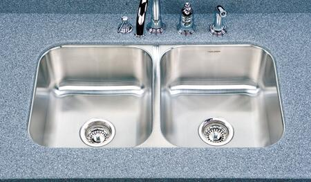 Houzer ED310820  Sink