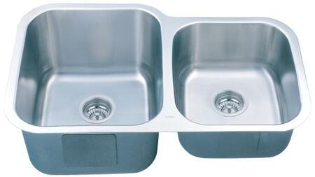 C-Tech-I LI300 Kitchen Sink
