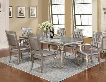 Coaster 106471SA Danette Dining Room Sets