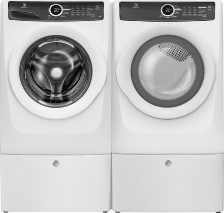 Electrolux 690980 Washer and Dryer Combos