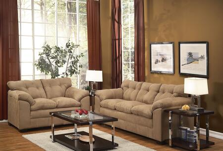 Acme Furniture 50360SL Lucille Living Room Sets