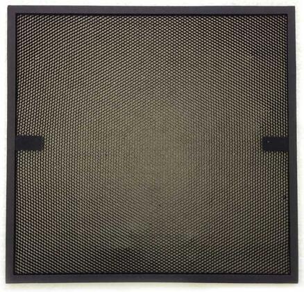 Sunpentown VOC filter