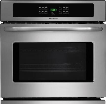 """Frigidaire FFEW3025PS 30""""  Single Wall Oven , in Stainless Steel"""