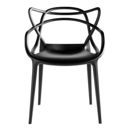 Fine Mod Imports FMI10067 Brand Dining Chair In