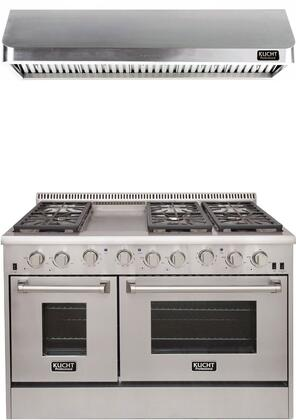 Kucht 722046 Kitchen Appliance Packages
