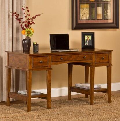 Hillsdale Furniture 4337861S Gresham Series Computer  MDF Desk