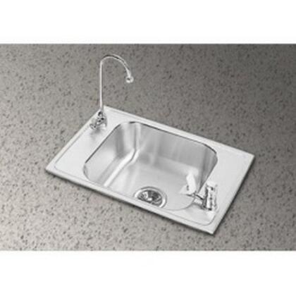 Elkay CDKR25172  Sink