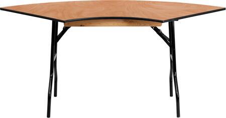 Flash Furniture YTWSFT4830SPGG