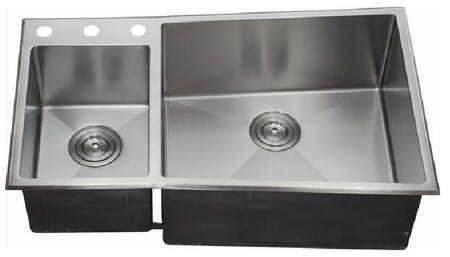 C-Tech-I LIX700D Kitchen Sink