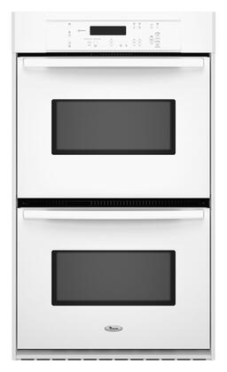 Whirlpool RBD305PVQ Double Wall Oven