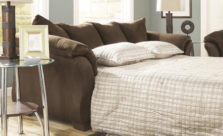 Milo Italia MI2374363PCKITCAFE Tristian Living Room Sets
