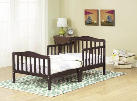 Orbelle 401ES  Toddler Size Toddler Bed