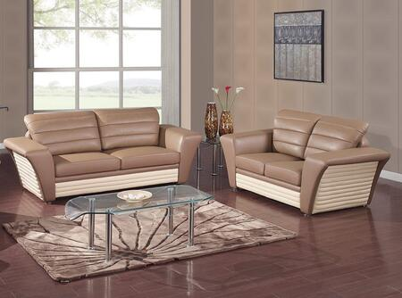 Global Furniture USA A163R2VSL Global Furniture USA Living R