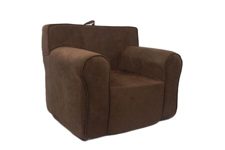 Fun Furnishings 61XXX Everywhere Foam Chair Micro