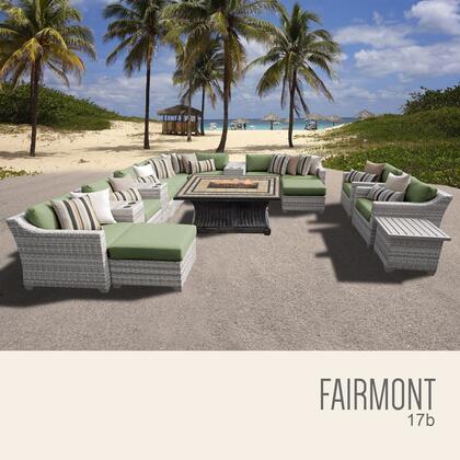 FAIRMONT 17b CILANTRO