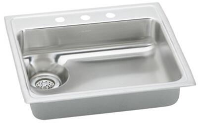Elkay LWR2522L3 Kitchen Sink