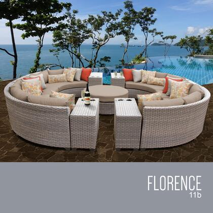 FLORENCE 11b WHEAT