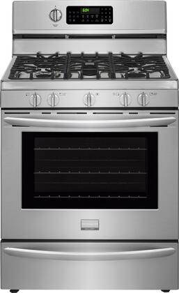 Frigidaire Fggf3060sf 30 Inch Gallery Series Stainless