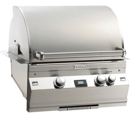 FireMagic A530I1A1N Built In Grill, in Stainless Steel