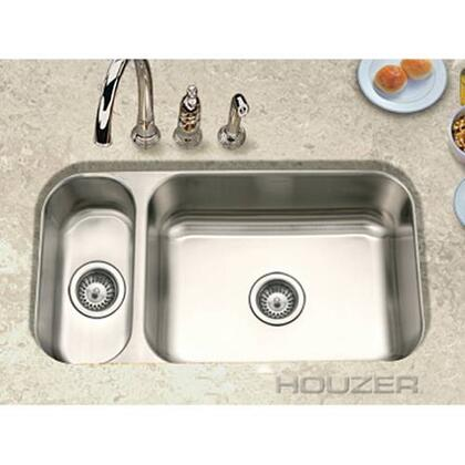 Houzer EHD31181 Kitchen Sink