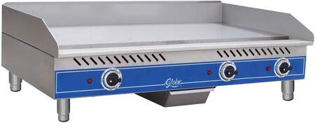 36 in Electric Griddle