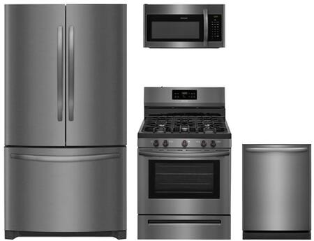 Frigidaire 811568 Kitchen Appliance Packages