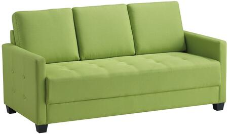 Glory Furniture G771S  Stationary Fabric Sofa