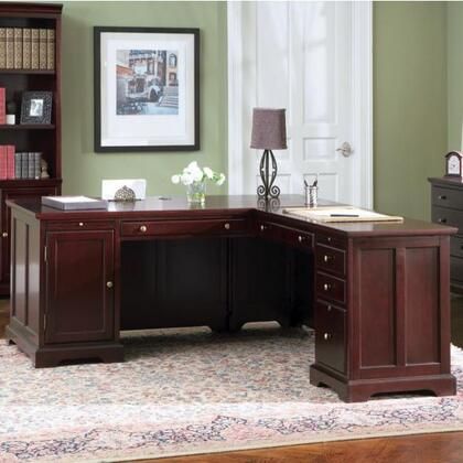 Coaster 800572L Transitional Office Desk