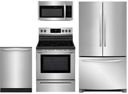 Frigidaire 811815 Kitchen Appliance Packages