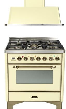 Ilve 719913 Majestic Kitchen Appliance Packages