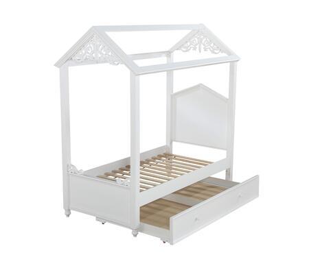 Acme Furniture Rapunzel Bed Frame
