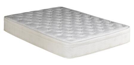 Boyd MS08289EK Mid Fill 163 Series King Size Pillow Top Mattress