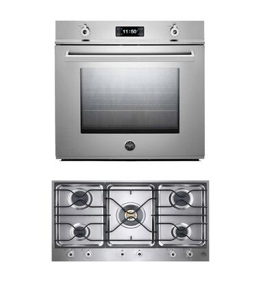 Bertazzoni 346795 Professional Kitchen Appliance Packages