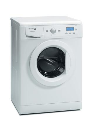 "Fagor FAS3612 23.25"" Washer/Dryer Combo"