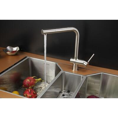 Ruvati RVC2575 Kitchen Sink
