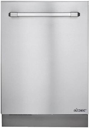 Dacor Heritage Dishwasher with Pro Style Handle