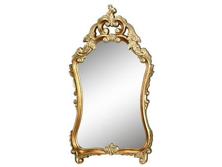 Stein World 12431 Siena Series Other Portrait Decorative Mirror
