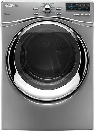 Whirlpool WED95HEXL Electric Duet Series Electric Dryer