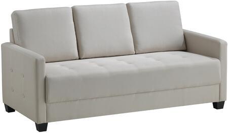 Glory Furniture G775S  Stationary Fabric Sofa