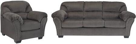 Milo Italia MI9042SCCHAR Madison Living Room Sets