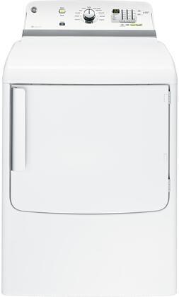 GE GTDL740GDWW Gas Dryer