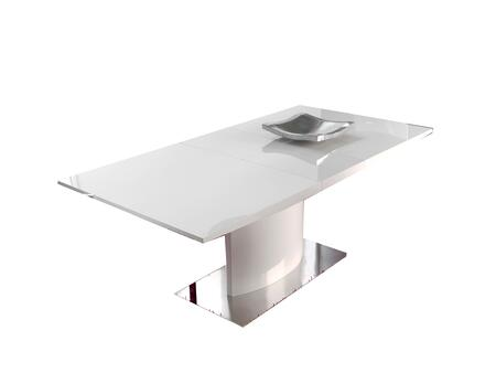 ESF Maria Collection I6978I6979 Table in White
