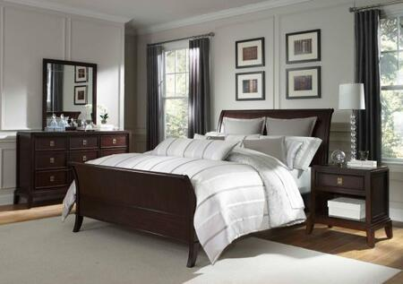 Broyhill ANTIQUITYBEDKSET4 Antiquity Bedroom Sets
