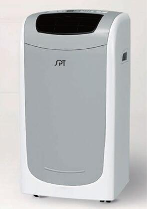 Sunpentown WA1150DE Portable Air Conditioner Cooling Area,