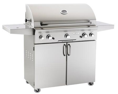 American Outdoor Grill 30PC00SPD All Refrigerator Liquid Propane Grill