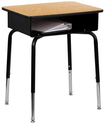 Flash Furniture FDDESKGG Writing  Metal Desk